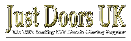 Just Doors UK Logo
